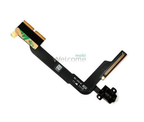 iPad3,iPad4 audio flex black orig
