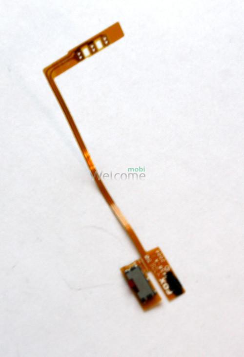 iPhone 2G flex on/off (power) orig