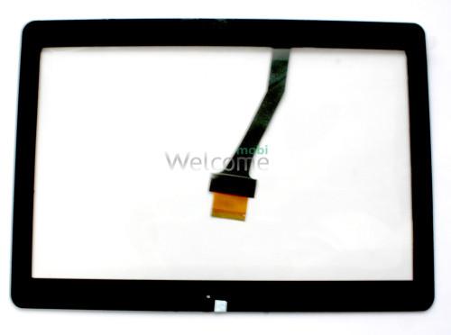 Сенсор до планшету Samsung N8000/N8010 Galaxy Note/P5100/P5110 Galaxy Tab2(Rev02-03)black orig