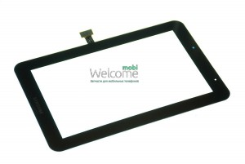 Сенсор к планшету Samsung P3100,P3110 Galaxy Tab2 (ver.WI-FI) black orig