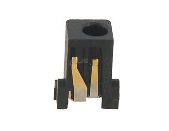 Конектор зарядки Nokia 5310/1280/1616/1800/2690/2700c/2730c/3120c/3600s/5130 high copy