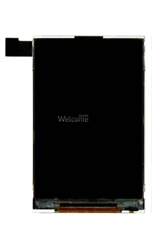 Дисплей LG GT540 high copy