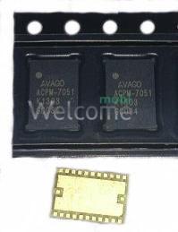 Мікросхема підсилювач потужності ACPM-7051 Xperia Z L36h/LT36/C6603/C6602/Xaomi M2