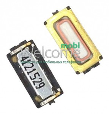 Динамік Meizu Pro 5/MX5/M1/M1 Note/M2/M2 Note/M3/M3 Note (5шт.)