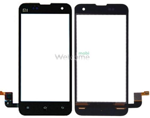 Сенсор Xiaomi Mi2s/Mi2 black orig