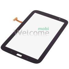 Сенсор к планшету Samsung N5100 Galaxy Note 8.0,N5110 Galaxy Note 8.0 black (ver. Wi-fi) orig