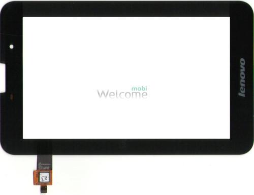 Сенсор до планшету Lenovo IdeaTab A3000/ IdeaTab A5000 black orig