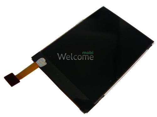 Дисплей Nokia N81/N76/N75/N93 orig