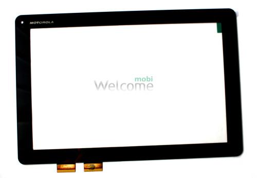 Сенсор до планшету Motorola MZ616 XOOM2 black orig