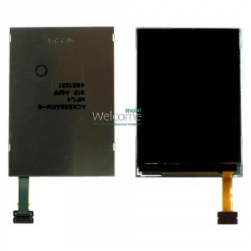 Дисплей Nokia N82/5730/6208/6210n/6760/E52/E55/E66/E75/N77/N78/N79 orig