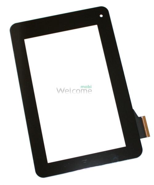 Сенсор к планшету Acer Iconia Tab B1-A71, Iconia Tab B1-A710, Iconia Tab B1-A711 black orig V1.0