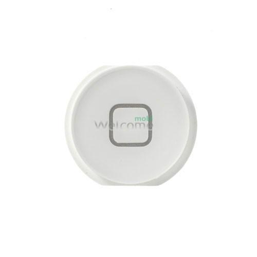 Кнопка меню (home) iPad Air (iPad 5) white