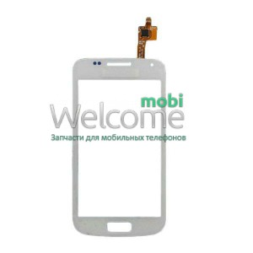 Сенсор Samsung I8150 Galaxy W white orig