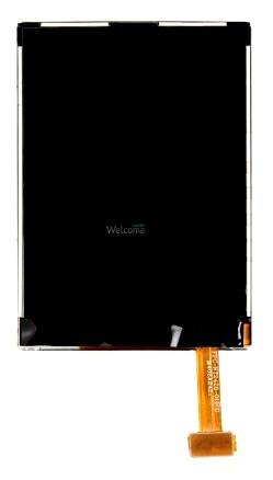 Дисплей Nokia X3-02/C3-01/303 Asha/300 Asha/301/206/202 Asha high copy