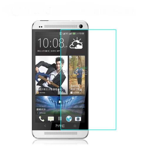 Скло HTC One 801e M7 (0.3 мм, 2.5D, з олеофобним покриттям)