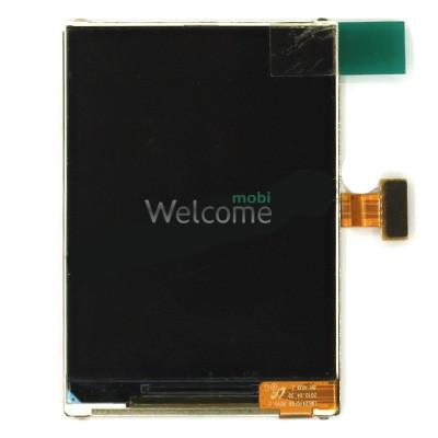 Дисплей Samsung C3300 high copy
