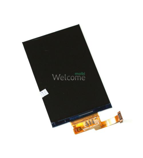 Дисплей LG Optimus L5 E610/E612/E615/E616/E617/E600 high copy