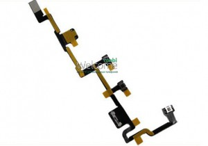 iPad2 (A1395/A1396/A1397) on/off flex orig