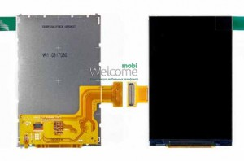 Дисплей Samsung S5660 orig (rev 1.2)