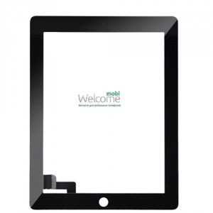 iPad2 (A1395/A1396/A1397) touchscreen black orig