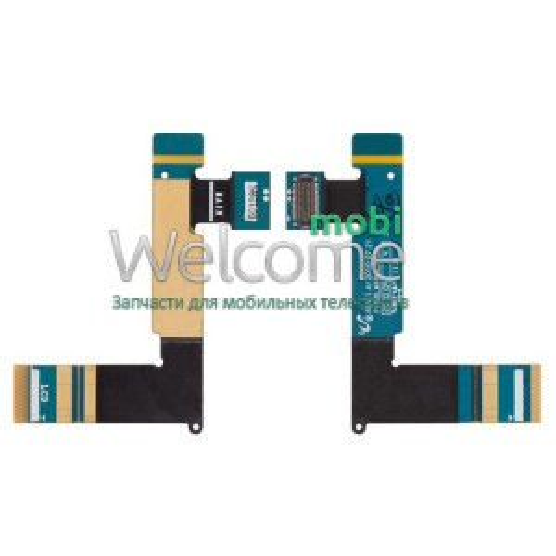 Шлейф до планшету міжплатний Samsung P1000/P1010 Galaxy Tab for LCD