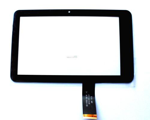 Сенсор до планшету №054 Freelander PD10 3G 113 * 185mm (SLC07061AEOB-V0)