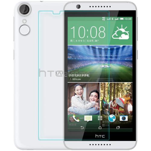 Скло HTC Desire 820 (0.3 мм, 2.5D, з олеофобним покриттям)