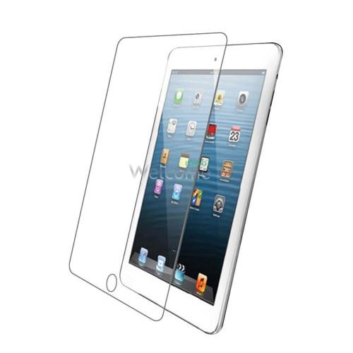 Скло iPad Mini/Mini 2 (0.3 мм, 2.5D, з олеофобним покриттям)