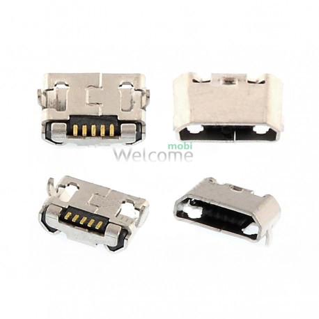 Коннектор зарядки Meizu MX3,M2 Note (5 шт.)