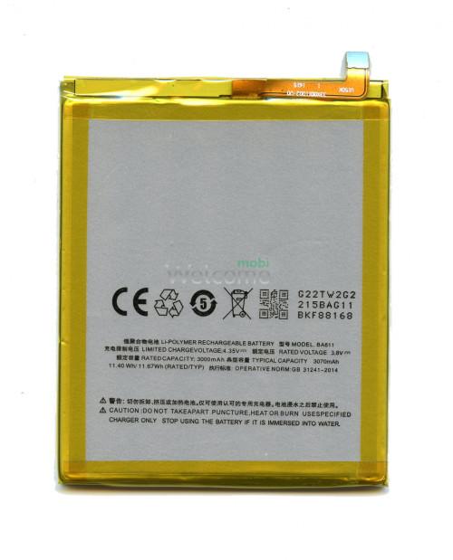 АКБ MEIZU M5 (BA611)