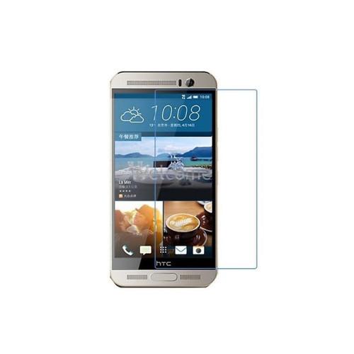 Скло HTC One M9+ (0.3 мм, 2.5D, с олеофобним покриттям)