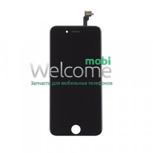 iPhone6 LCD+touchscreen black high copy (TEST)