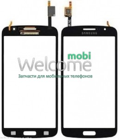 Сенсор Samsung G7102 Galaxy Grand 2 Duos/G7105 Galaxy GRAND 2/G7106 rev07 black orig