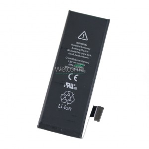 iPhone5S battery (1560 мАч) orig ++