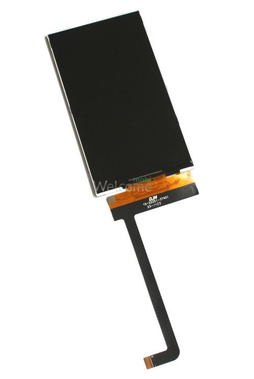 Дисплей Prestigio 5300 DUO black orig