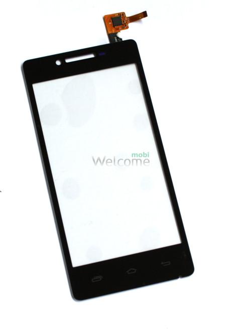 Сенсор Prestigio 5451/5450/5457/3451 Dual black orig