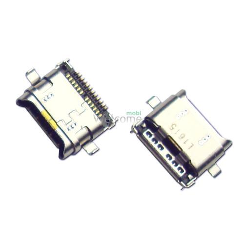 Конектор зарядки Huawei P9/P9 Lite/P9 Plus/Honor 8 orig