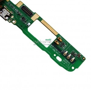 Mainboard HTC Desire 816G with charge connector