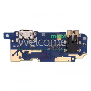 Mainboard Meizu M5 with charge connector
