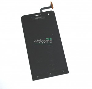 Дисплей ASUS ZenFone 5 (A500CG/A500KL/A501CG) with touchscreen black orig