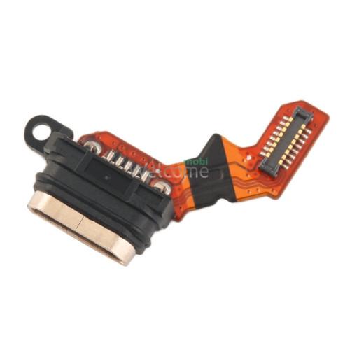 Шлейф Sony E2333 M4 Aqua Dual/E2312/E2306/E2303 with connector orig