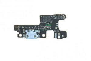 Mainboard Lenovo S60 with charge connector