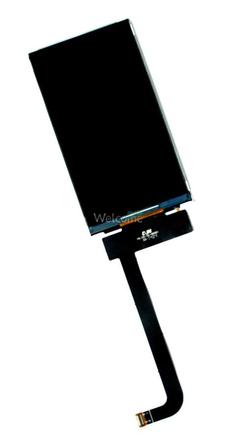 Дисплей Fly IQ454 (Evo Tech 1) orig