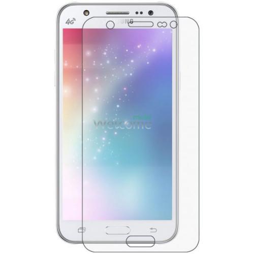 Скло Samsung J500 Galaxy J5 (0.3 мм, 2.5D, з олеофобним покриттям)