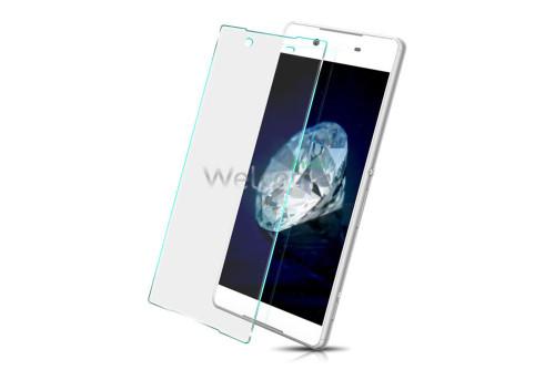 Скло Sony E6833 Xperia Z5 Premium (0.3 мм, 2.5D, с олеофобним покриттям)