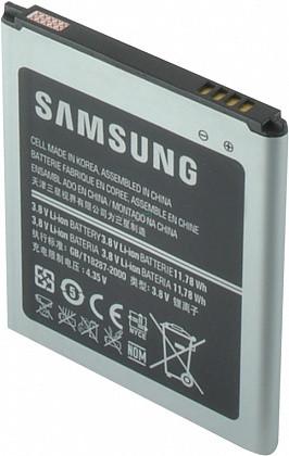 АКБ Samsung G530H Galaxy Grand Prime/J320 Galaxy J3 (2016) (EB-BG530BBC) (AA)