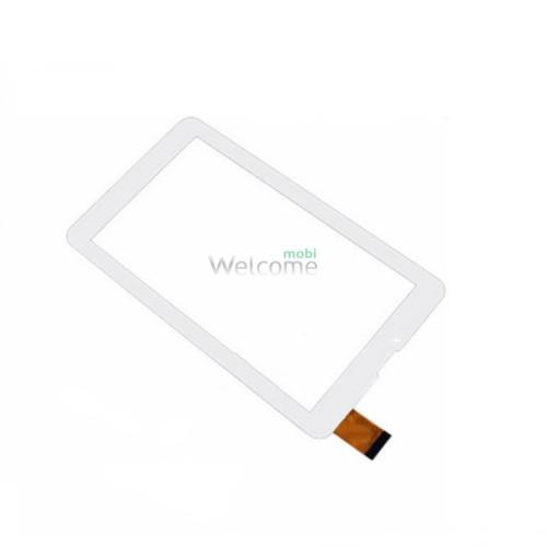 Сенсор к планшету Nomi (104*185) C07000,C07005,C07008,C07009 Rev 1,A07005 white