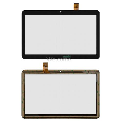 Сенсор до планшету Nomi (246*155) C10104 black