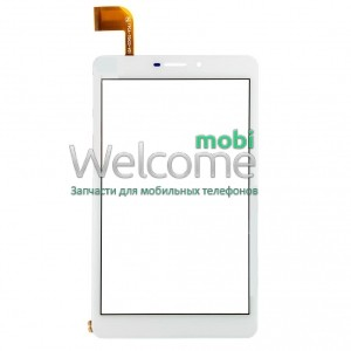 Сенсор к планшету Nomi (183*104) C070020 Corsa Pro white