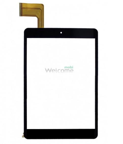 Сенсор до планшету Nomi (197*131) C07850 black